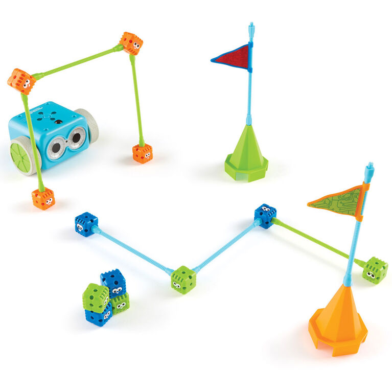 Learning Resources Botley The Coding Robot Activity Set