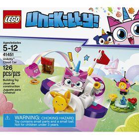 LEGO Unikitty Unikitty Cloud Car 41451