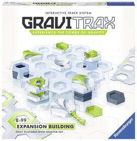 Ravensburger: Gravitrax - Building