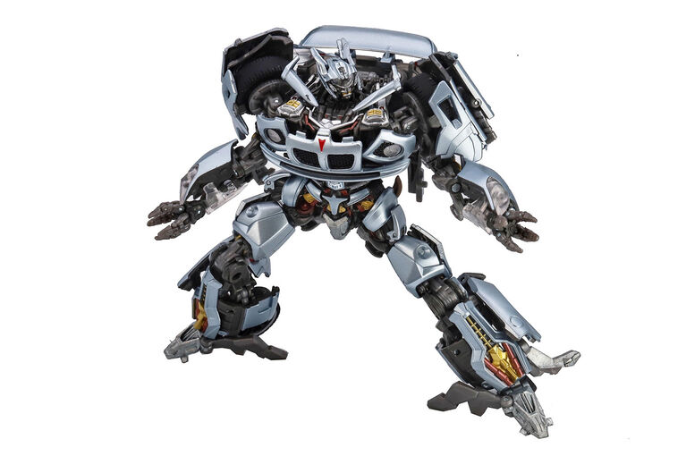 Transformers Masterpiece Movie Series Jazz MPM-9