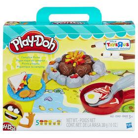 Play-Doh Campfire Picnic - R Exclusive