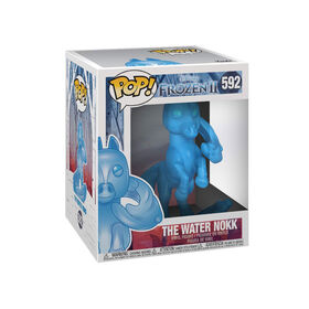Funko POP! Movies: Frozen 2 - The Water Nokk 6""