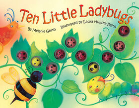 Ten Little LadyBugs