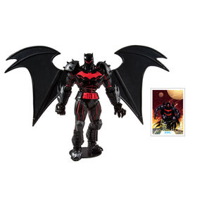 Batman: Hellbat Suit