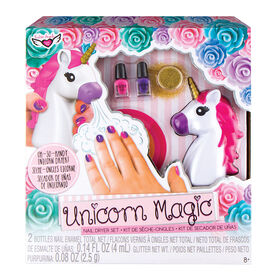 Fashion Angels - Unicorn Magic Nail Designer Kit