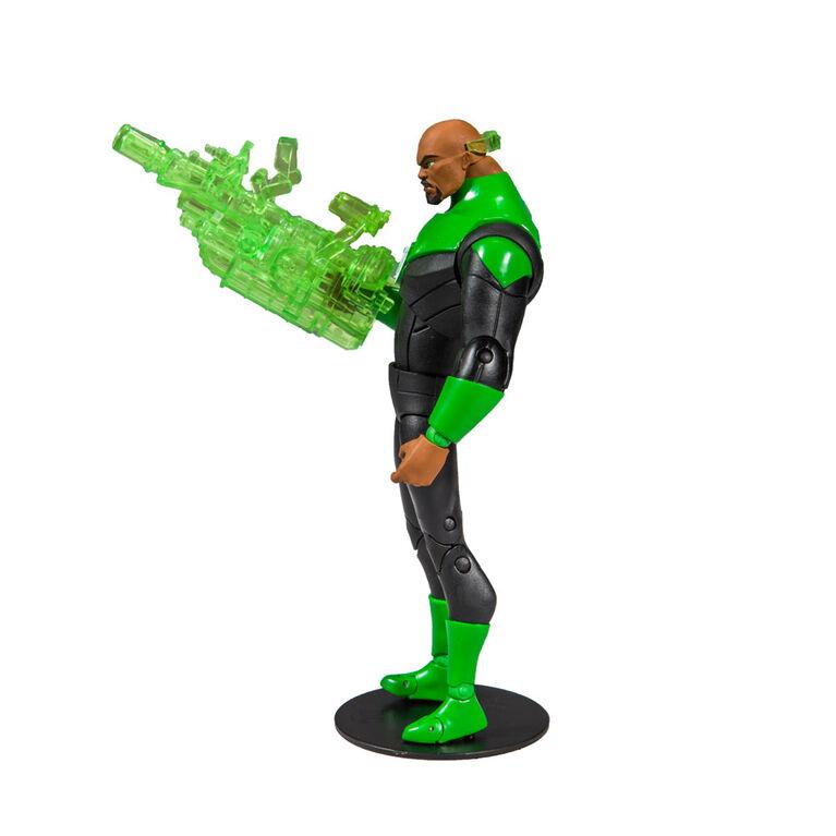 Green Lantern: Justice League