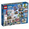 LEGO City Town LEGO® City Hospital 60204