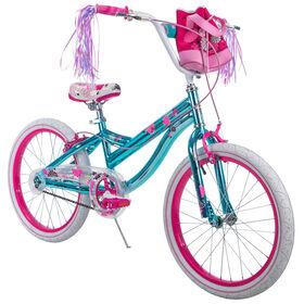 Vélo de 20'''''''' Jazzmin, turquoise de Huffy.