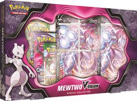 Collection spéciale V-Union Pokémon - Mewtwo - Édition anglaise