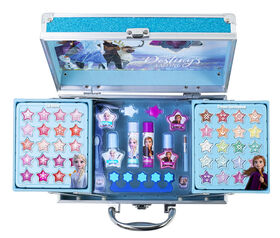 Frozen 2 - Makeup Train Case