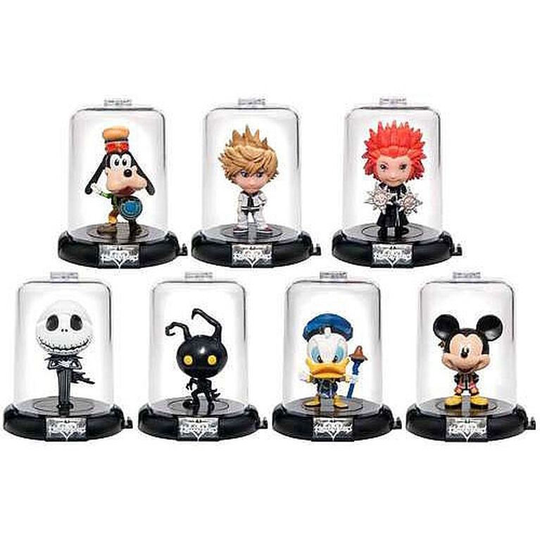 Disney Kingdom Hearts Domez Blind Bag