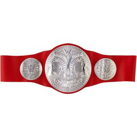 WWE Raw Tag Team Championship Title Belt