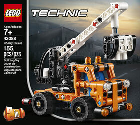 LEGO Technic Cherry Picker 42088