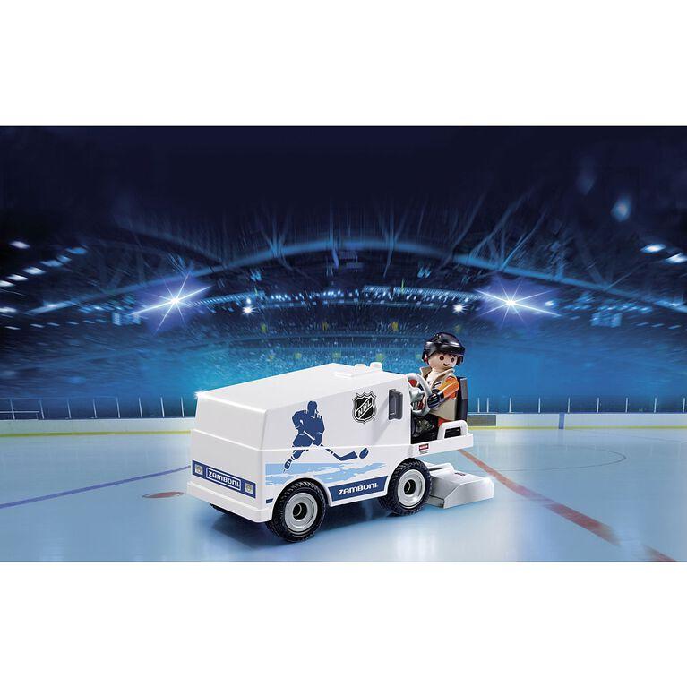 Playmobil - NHL Zamboni Machine (5069) - styles may vary
