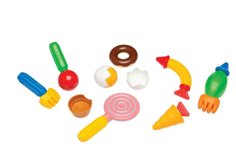 Stick-O Role Play 26 Piece Set