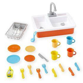 Just Like Home - Kitchen Sink Set