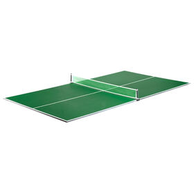 Dessus de table de tennis de table Quick Set