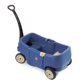 Wagon For Two Plus - Denim Blue