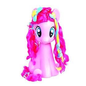 My Little Pony-Pinkie Pie Styling Pony
