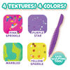 Mixy Squish Textured Air Dry Clay Pastel Pack