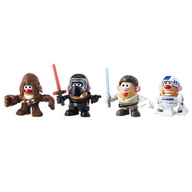 Playskool Friends Mr Potato Head Star Wars Mini Multi-Pack