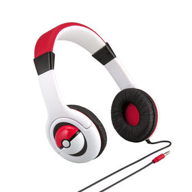 Pokémon Headphones