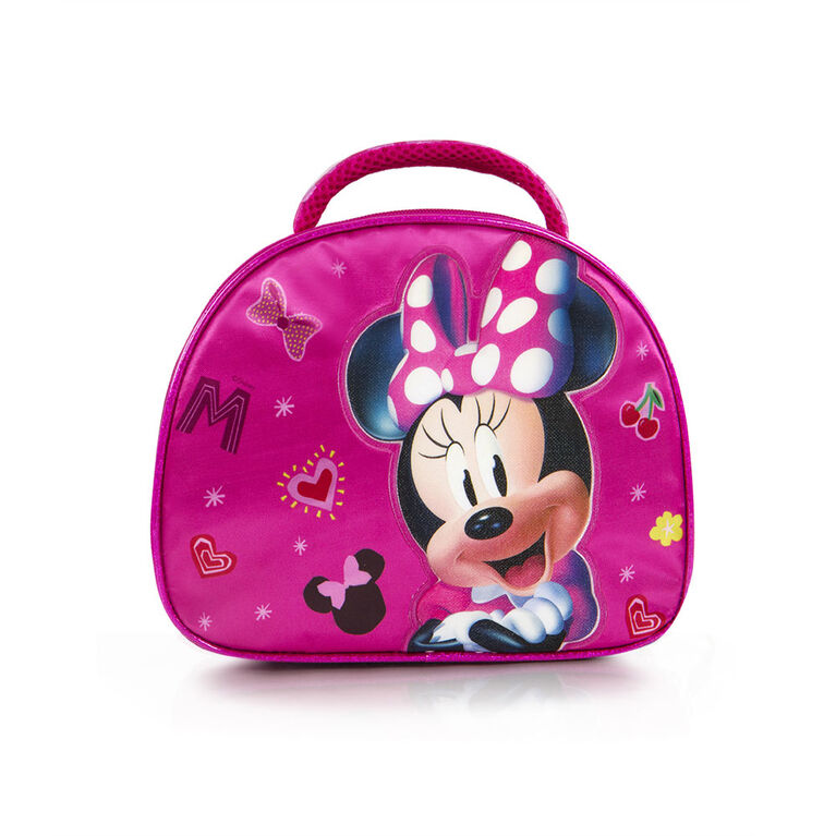 Heys Kids Lunch Bag - Minnie