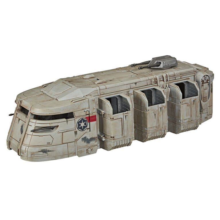 Star Wars The Mandalorian Imperial Troop Transport  Vehicle