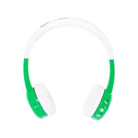 BuddyPhones InFlight, Green