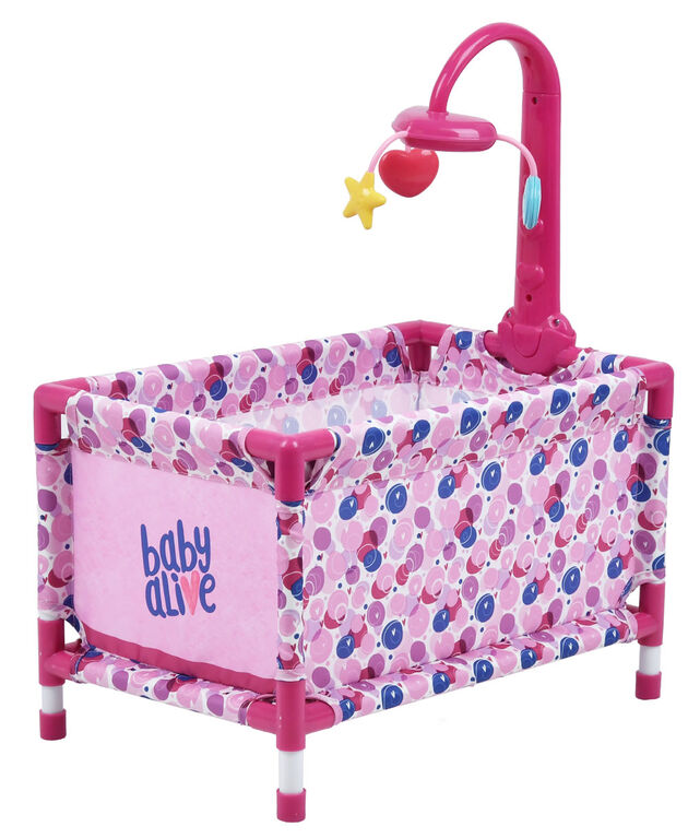 Baby Alive - Doll Play Yard - R Exclusive