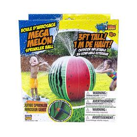 Mega Melon Ball Jumbo Sprinkler