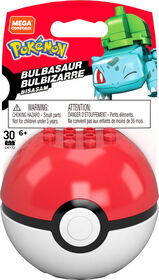Mega Construx Pokémon Bulbasaur
