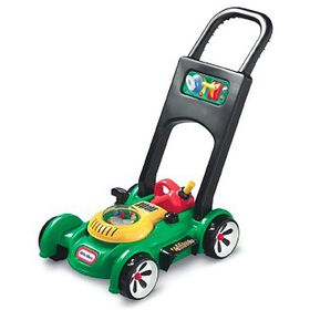 Little Tikes - Tondeuse Gas 'n Go