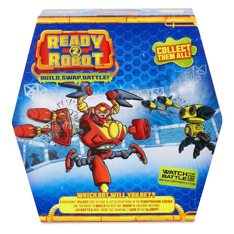 Ready2Robot Bot Blaster - Style 1