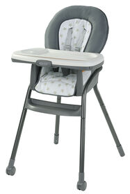 Graco Table2Table™ 6-in-1 Highchair - Brilliant - R Exclusive