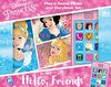 Little My Own Phone - Disney Princess Phone - English Edition