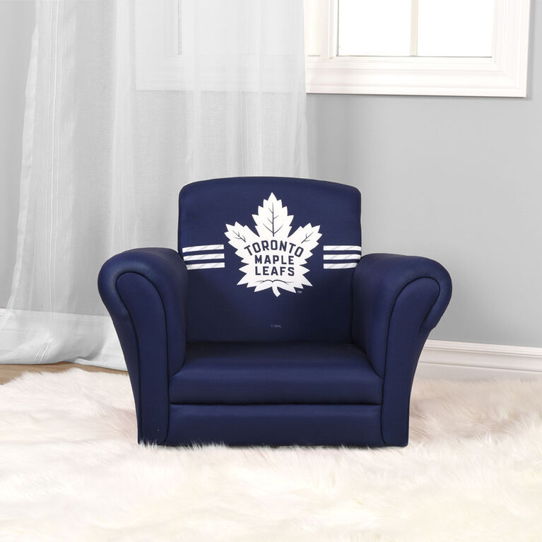 NHL Toronto Maple Leafs Toddler Chair
