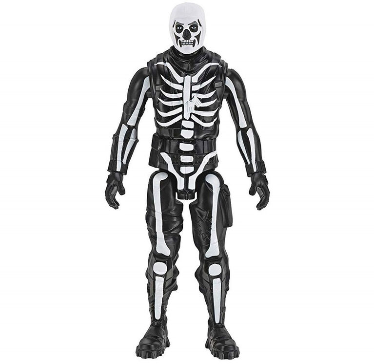 Fortnite Victory Series Skull Trooper 12 Inch Figure - English Edition