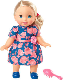 Little Mommy - Sweet as Me - Rose Blossom Doll