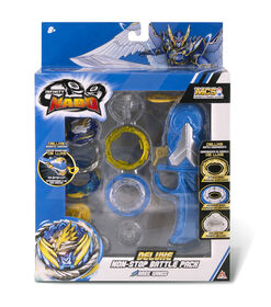 Infinity Nado V - Deluxe Non-Stop Battle Pack - Ares' Wings - R Exclusive