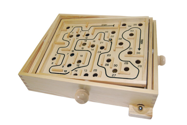 Pavilion Classic Games - Labyrinth