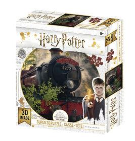 Harry Potter - Hogwarts Express 500pc