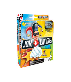 Jeu Jok-R-Ummy Edition de voyage