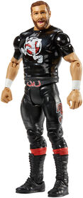 WWE - Tough Talkers - Total Tag Team - Figurine Sami Zayn.