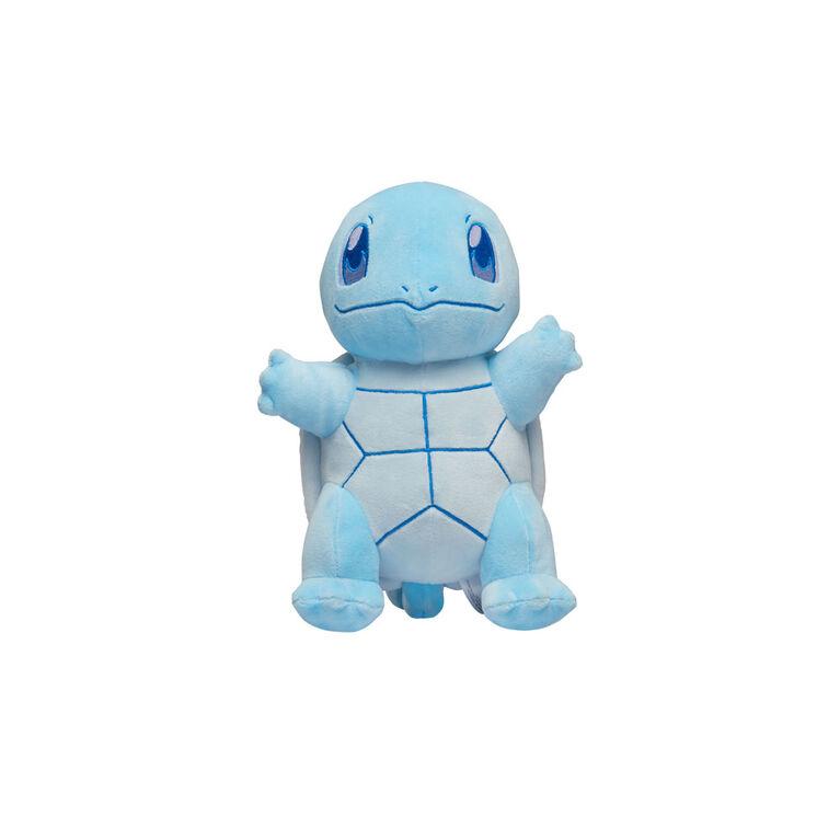 """Pokémon 8"""" Plush - Tonal Squritle"""