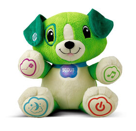 LeapFrog - My Pal Scout French Edition