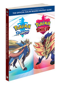 Nintendo Switch Pokemon Sword & Pokemon Shield Standard Edition Guide