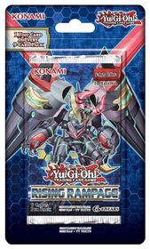 Yu-Gi-Oh! Rising Rampage Blister