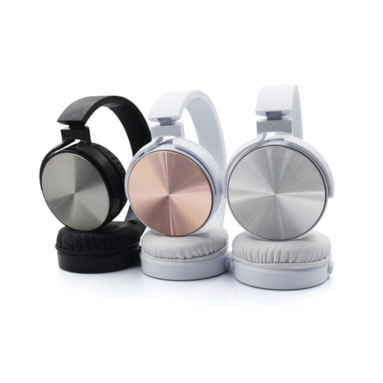 Polaroid On-Ear Wireless Headphones S - Édition anglaise