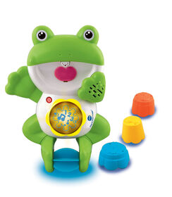 Vtech - Pour & Float Froggy - English Edition